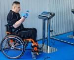 טכנולוגיית EMS מבית E-FIT לשיקום ואימון נכים ובעלי צרכים מיוחדים